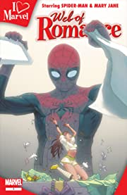 I (heart) Marvel (2006): Web of Romance #1