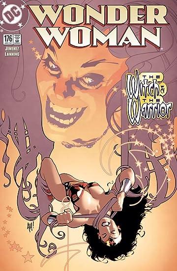 Wonder Woman (1987-2006) #176