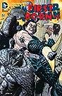 Wonder Woman (2011-) #23.2: Featuring First Born