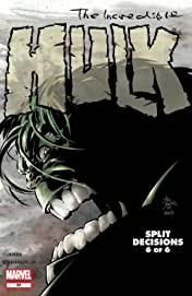 Incredible Hulk (1999-2008) #65