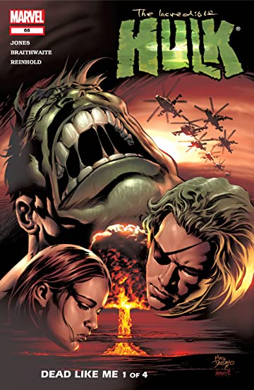 Incredible Hulk (1999-2008) #66