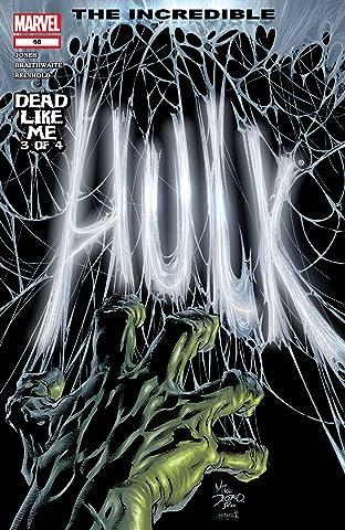 Incredible Hulk (1999-2008) #68