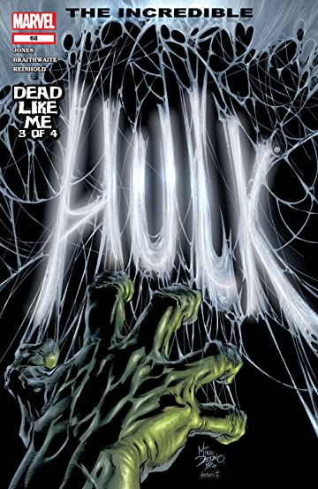 Incredible Hulk (1999-2008) #68