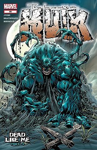 Incredible Hulk (1999-2008) #69