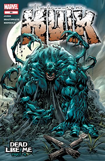 Incredible Hulk (1999-2008) #69