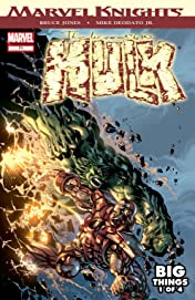Incredible Hulk (1999-2008) #71