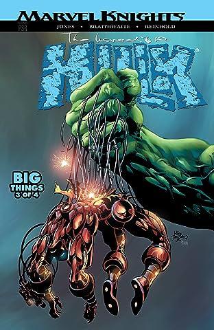 Incredible Hulk (1999-2008) #73