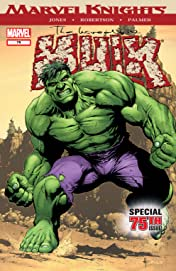 Incredible Hulk (1999-2008) #75