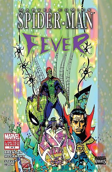 Spider-Man: Fever (2010) #1 (of 3)