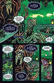 Spider-Man: Fever (2010) #3 (of 3)