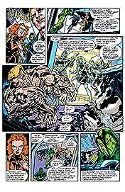 Spider-Man: The Trial of Venom (1992) #1
