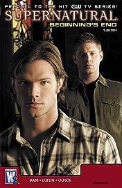 Supernatural: Beginning's End #5 (of 6)