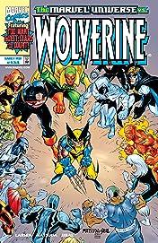 Wolverine (1988-2003) #134