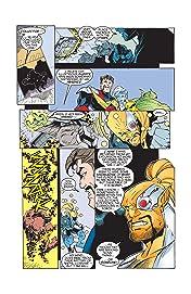 Wolverine (1988-2003) #136