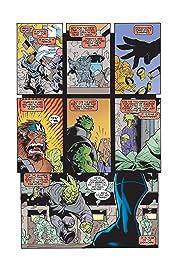 Wolverine (1988-2003) #137