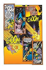 Wolverine (1988-2003) #138