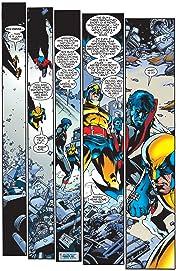 Wolverine (1988-2003) #140