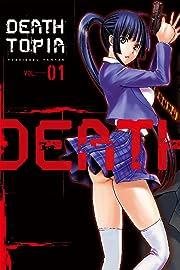 DEATHTOPIA Vol. 1