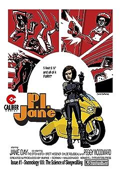 P.I. Jane #1