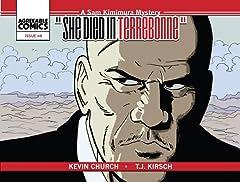 She Died In Terrebonne #4