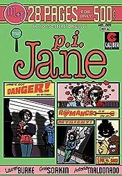 P.I. Jane #2