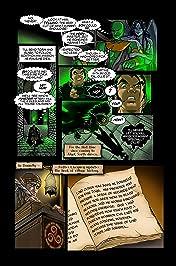 Talismen: Return of the Exile #2