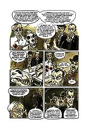 Sherlock Holmes Dark Detective #2