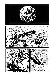 Flesh and Steel #3