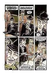 Sherlock Holmes Dark Detective #3