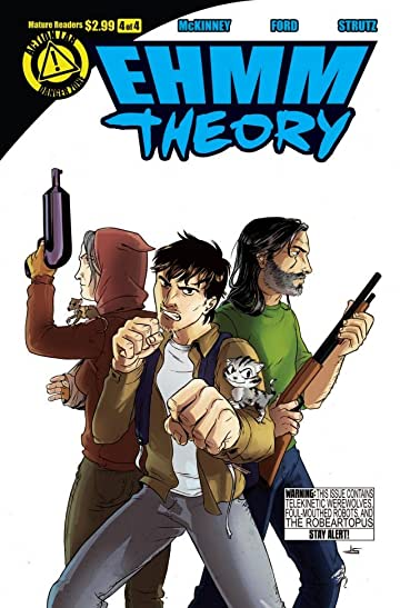 Ehmm Theory #4 (of 4)