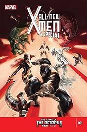 All-New X-Men (2012-2015) Special #1