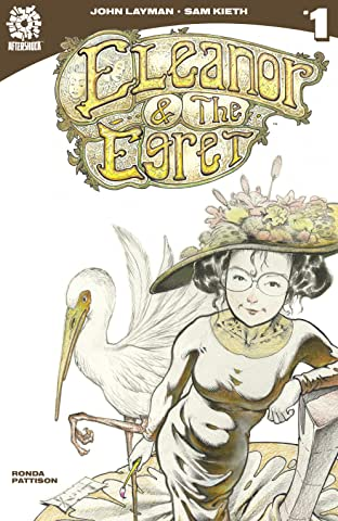 Eleanor & The Egret No.1