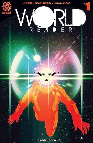 World Reader No.1