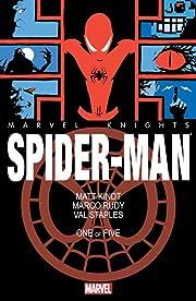 Marvel Knights: Spider-Man (2013-2014) #1 (of 5)
