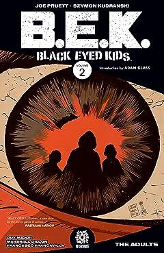 Black-Eyed Kids Vol. 2