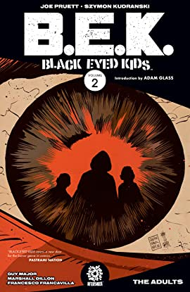 Black-Eyed Kids Vol. 2