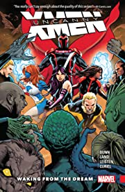 Uncanny X-Men: Superior Vol. 3: Waking From The Dream