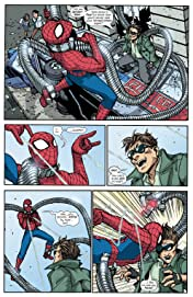 Spider-Man Loves Mary Jane Tome 1: Super Crush