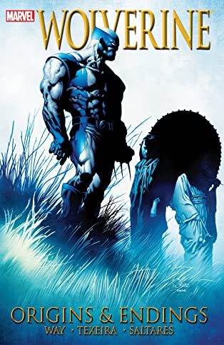 Wolverine: Origins & Endings