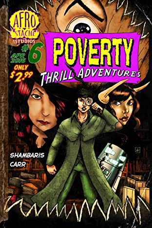 Poverty Thrill Adventures #6