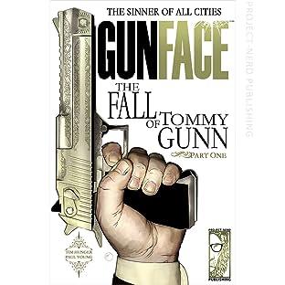Gunface #1
