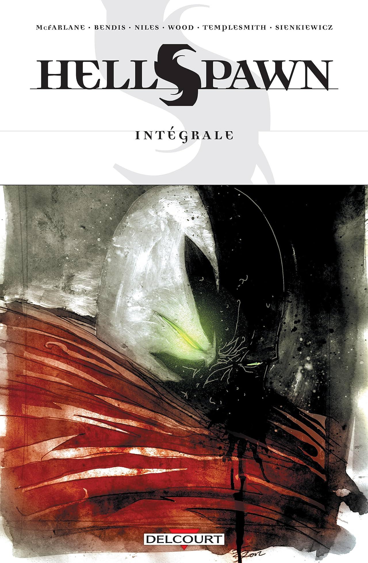 Hellspawn Intégrale