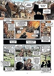 Nains Vol. 6: Jorun de la Forge