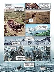 Les Savants Vol. 2: Uraniborg, 1594 - La Bête de l'île