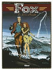 Fox Vol. 1: Le Livre maudit