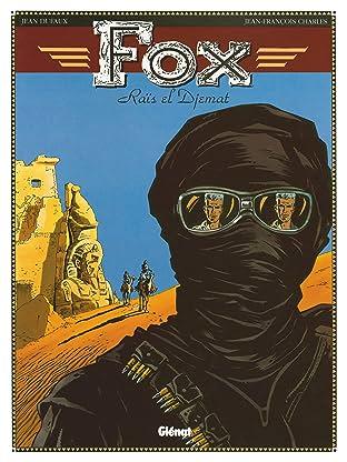 Fox Vol. 3: Raïs el Djemat