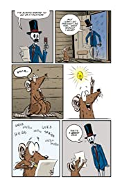 Mr. Crypt #3