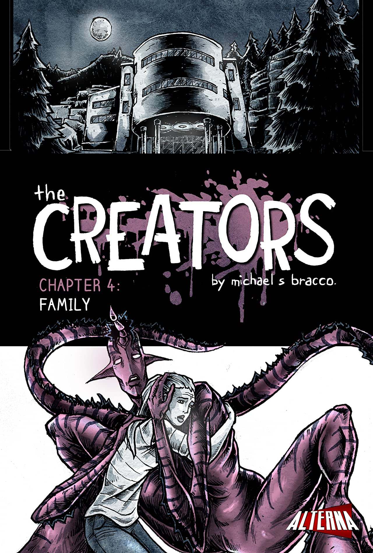 The Creators #4