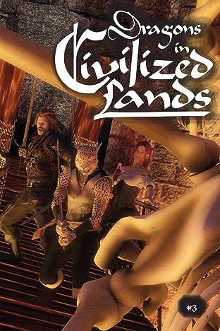 Dragons in Civilized Lands #3