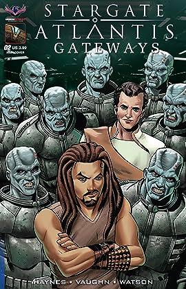 Stargate Atlantis: Gateways #2